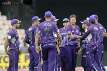 Bowling has been our strength, says Hurricanes coach