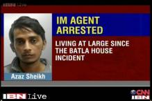 Suspected IM operative arrested in Western UP