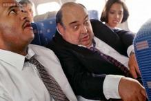 No reclining seats? Sleep in the aisle! 9 things that would happen on Indian flights if airplane seats stopped reclining