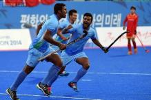 Asian Games Hockey: India beat China 2-0, to face Korea in semi-final