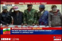 Ladakh stand-off: Flag meeting likely between Indian and Chinese soldiers today
