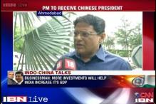 Indo-China ties will change the world's outlook, says businessmen