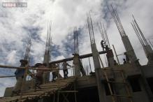 Infrastructure, construction sector growth may remain stressed in FY15