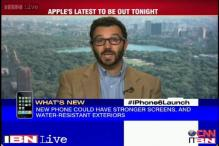 Watch: Apple to launch iPhone6, iWatch tonight