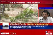 J&K: People living in the border areas have been alerted says Commissioner