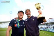 Jason Gillespie glad to fulfil Geoffrey Boycott order