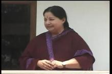 J Jayalalithaa first Chief Minister to face disqualification