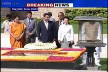 China-India relationship has global, strategic importance, says Xi Jinping
