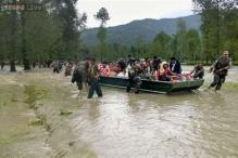 After 11 days of massive flood,  J&K Civil Secretariat reopens