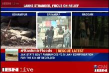 J&K limps back to normalcy, mobile services partially restored