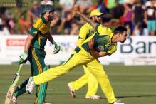 Australia have the edge over South Africa, says Mitchell Johnson