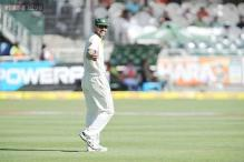 Australian paceman Mitchell Johnson set to play against Pakistan
