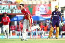 Mitchell Johnson to miss entire CLT20 due to injury