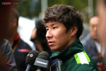 Kamui Kobayashi back for Monza but future uncertain