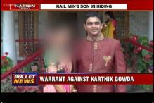 Kannada actress rape case: Will treat Karthik Gowda as an absconder, says police