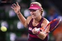 Angelique Kerber reaches quarter-finals at Pan Pacific Open