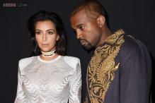 Kim Kardashian attacked by ex-scribe at Paris Fashion Week