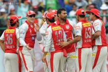 CLT20: KXIP announce Nafex.com and Shrey as their sponsors for this season