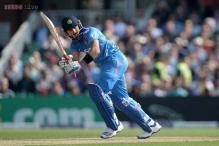 Virat Kohli: Patchy form but still number one T20 batsman
