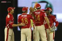 As it happened: Kings XI Punjab vs Hobart Hurricanes, CLT20