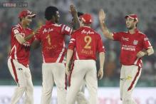 As it happened: Kings XI Punjab vs Barbados Tridents, CLT20 Match 5