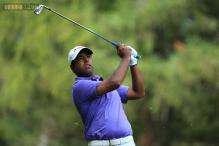 Rahil Gangjee top Indian after first round at 11th in Taipei