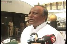NCP leader Laxmanrao Dhobale booked on rape charge