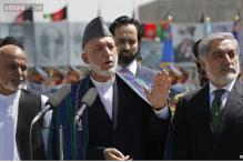 Rivals sign deal, Ashraf Ghani to replace Karzai as Afghanistan President