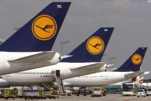 Frankfurt: Lufthansa flights grounded in new pilots' strike