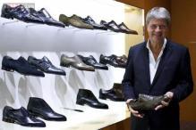 Louis Vuitton trailblazer Yves Carcelle dies aged 66