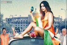 Case filed against actress Mallika Sherawat for 'insulting national flag'