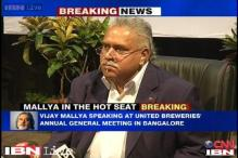 Vijay Mallya denies being a 'wilful defaulter', says will pursue legal action