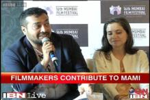 Filmmakers contribute to the 16th Mumbai Film Festival