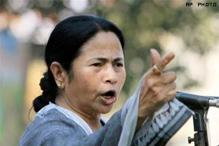 Mamata Banerjee targets media again