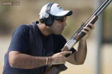 Asian Games 2014: India's trap shooting trio disappoints