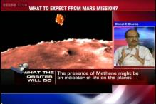 ISRO wakes up Mars Orbiter, successfully test fires engine on the Mangalyaan