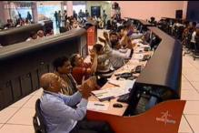 NASA congratulates ISRO for Mangalyaan's successful entry into Mars orbit