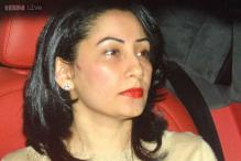 Snapshot: Manyata Dutt looks radiant post recovery; sports new short hairdo