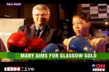 MC Mary Kom, a fighter both in the ring and off it