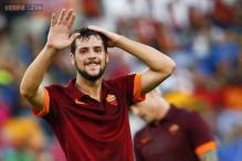 Serie A: Destro's stunning strike helps Roma beat Verona 2-0