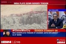 Diplomacy at work to deal with Chinese incursions: MEA
