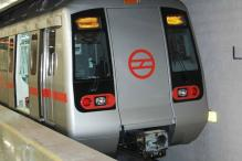 Delhi metro train exteriors now to carry advertisements