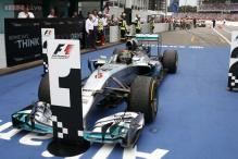 Mercedes play down suggestion of line-up change