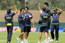 Stay fit or face pay cuts: PCB warns Pakistan players