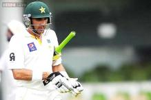 Misbah-ul-Haq accepts blame for poor form against Sri Lanka