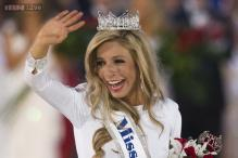 Miss New York Kira Kazantsev chosen as Miss America 2015