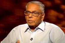 Ex-NSA chief warns of jihadi wave in India