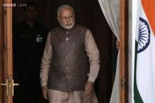 Modi's speech in US to be beamed live at New York's Times Square