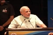 Key highlights from PM Modi's classroom on Teachers' Day
