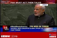 UNGA Summit: PM Modi raises concerns about sanitation, power and safe drinking water